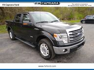 2014 Ford F-150 Lariat Watertown NY