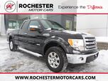2014 Ford F-150 Lariat w/Heated/Cooled Seats + Remote Start
