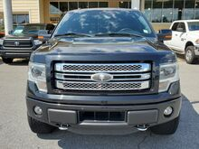 2014_Ford_F-150_Limited_ Columbus GA