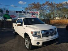 Ford F-150 Limited 2014