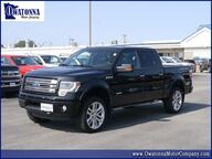 2014 Ford F-150 Limited Owatonna MN