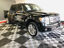 2014_Ford_F-150_Limited_ Plano TX