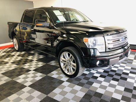 2014 Ford F-150 Limited Plano TX