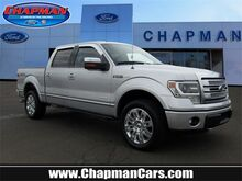 2014_Ford_F-150_Platinum_  PA