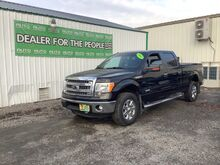 2014_Ford_F-150_Platinum SuperCrew 6.5-ft. Bed 4WD_ Spokane Valley WA