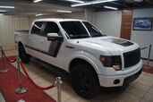 2014 Ford F-150 ROUSH SUPERCHARGED FX4 SuperCrew 5.5-ft. Bed 4WD
