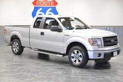 2014_Ford_F-150_STX EXTENDED CAB! LOADED!! SPORT WHEELS!! LOW MILES!! LIKE NEW!!!_ Norman OK