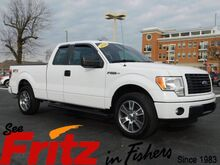 2014_Ford_F-150_STX_ Fishers IN