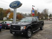 2014_Ford_F-150_STX_ Erie PA
