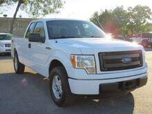 2014_Ford_F-150_STX SuperCab 6.5-ft. Bed 2WD_ Houston TX