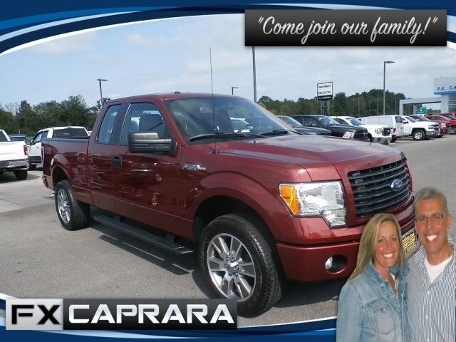 2014 Ford F-150 STX Watertown NY