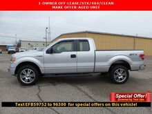 2014_Ford_F-150_STX_ Hattiesburg MS