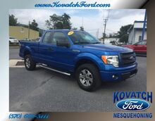 2014_Ford_F-150_STX_ Nesquehoning PA