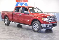 2014_Ford_F-150_SUPER CREW LOADED XLT 4WD LIKE NEW 32K MILES! 1 OWNER!_ Norman OK