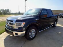 2014_Ford_F-150_SUPERCREW_ Ozark AL