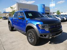 2014_Ford_F-150_SVT Raptor_ Hammond LA