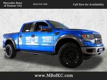 2014_Ford_F-150_SVT Raptor_ Kansas City KS