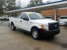 2014_Ford_F-150_XL 6.5-ft. Bed 2WD_ Houston TX