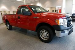 2014_Ford_F-150_XL_ Hardeeville SC