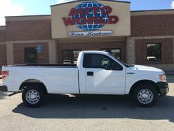 2014_Ford_F-150_XL_ Mcdonough GA