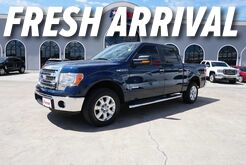 2014_Ford_F-150_XL_ Rio Grande City TX