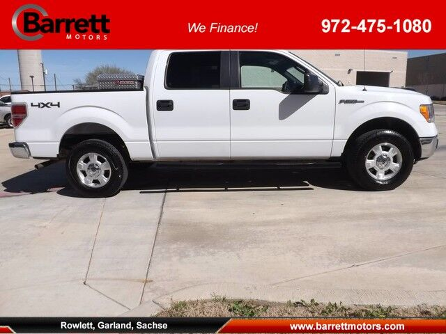 2014 Ford F-150 XL Garland TX