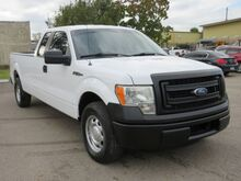 2014_Ford_F-150_XL SuperCab 6.5-ft. Bed 2WD_ Houston TX