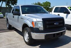 2014_Ford_F-150_XL SuperCab 6.5-ft. Bed 4WD_ Houston TX