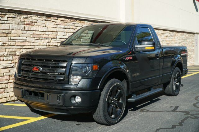 2014 Ford F-150 XLT Hickory NC