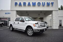 2014_Ford_F-150_XLT_ Hickory NC
