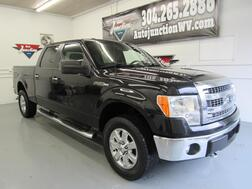 2014_Ford_F-150_XLT 4X4 FlexFuel_ Grafton WV