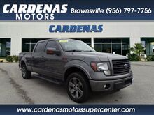 2014_Ford_F-150_XLT_ Brownsville TX