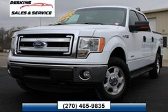 2014_Ford_F-150_XLT_ Campbellsville KY