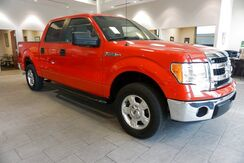 2014_Ford_F-150_XLT_ Hardeeville SC