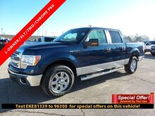 2014_Ford_F-150_XLT_ Hattiesburg MS