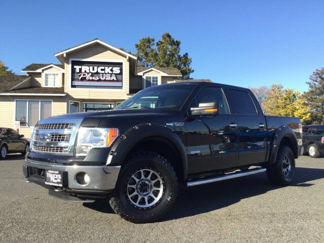 2014 Ford F-150 XLT PICKUP 4D 5 1/2 Union Gap WA