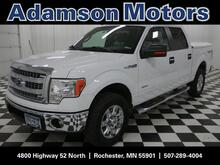 2014_Ford_F-150_XLT_ Rochester MN