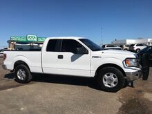 2014_Ford_F-150_XLT SuperCab 6.5-ft. Bed 2WD_ Laredo TX