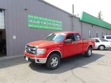 2014_Ford_F-150_XLT SuperCab 8-ft. Bed 4WD_ Spokane Valley WA