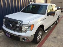 2014_Ford_F-150_XLT SuperCrew 5.5-ft. Bed 2WD_ Austin TX