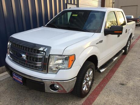 2014 Ford F-150 XLT SuperCrew 5.5-ft. Bed 2WD Austin TX