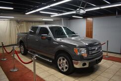2014_Ford_F-150_XLT SuperCrew 5.5-ft. Bed 2WD_ Charlotte NC