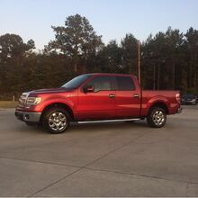 2014_Ford_F-150_XLT SuperCrew 5.5-ft. Bed 2WD_ Hattiesburg MS