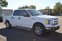 2014_Ford_F-150_XLT SuperCrew 5.5-ft. Bed 2WD_ Houston TX