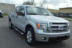 2014_Ford_F-150_XLT SuperCrew 6.5-ft. Bed 2WD_ Houston TX