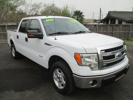 2014 Ford F-150 XLT SuperCrew 6.5-ft. Bed 2WD Houston TX