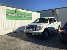 2014_Ford_F-150_XLT SuperCrew 6.5-ft. Bed 4WD_ Spokane Valley WA