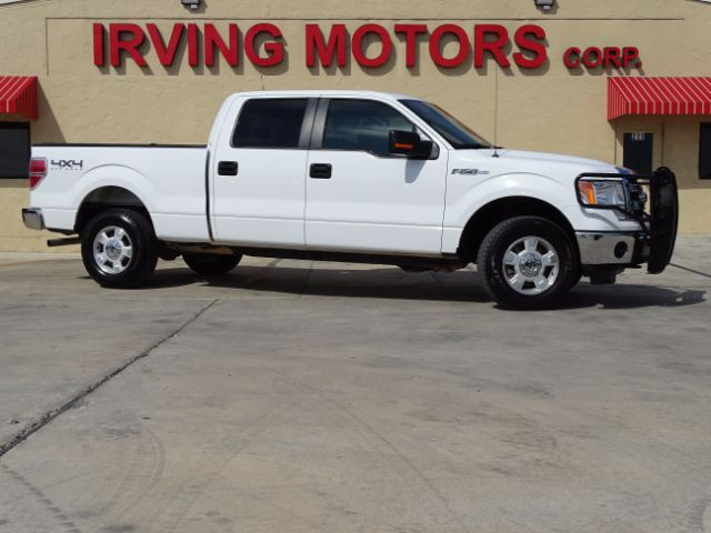 2014_Ford_F-150_XLT SuperCrew 6.5-ft. Bed 4WD_ San Antonio TX