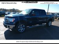 2014 Ford F-150 XLT Watertown NY