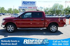 2014_Ford_F-150_XLT XTR, Backup Camera, Tonneau Cover, Satellite Radio_ Calgary AB